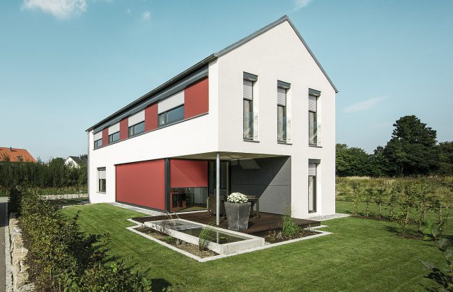Grathwol Fensterbau - ZIP Screen