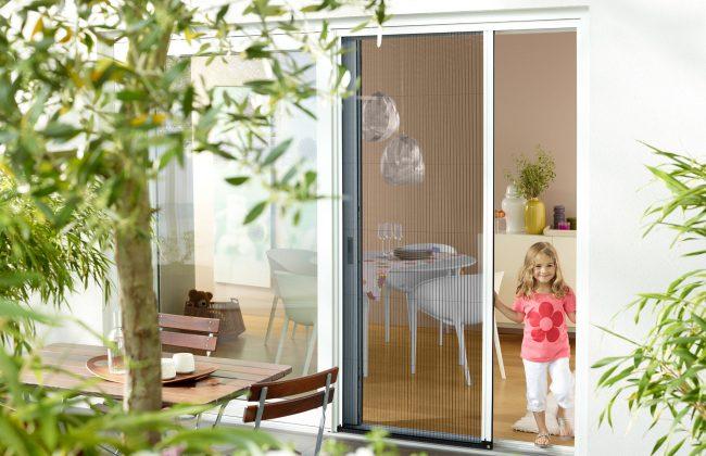 Grathwol Fensterbau - Insektenschutz